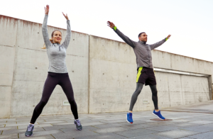 Plyometrisches Training – 5 Übungen
