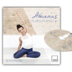 Amienas Pilates Playlist #1