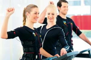 Fitnesskonzepte auf wenigen qm: EMS