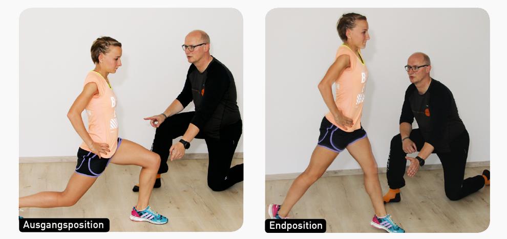 3 Funktionelles Training für Marathonläufer Trainer Magazin