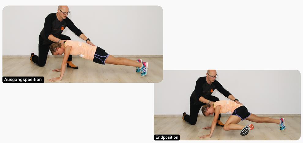 7 Funktionelles Training für Marathonläufer Trainer Magazin