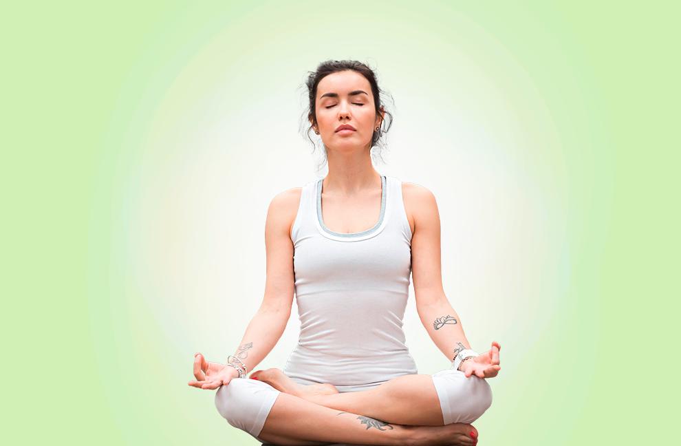 Atementspannung Ausgeglichen durch das Atmen Theorie und Übung Meditation