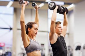 Kann man parallel Kraft und Ausdauer trainieren?