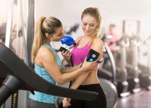 DYNOSTICS – Smarte Leistungsanalyse für moderne Fitnesstrainer