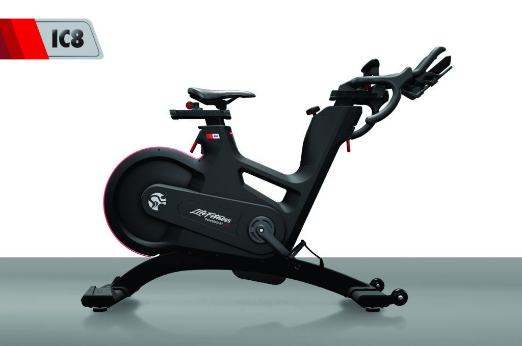 Life Fitness IC8 Power Trainer