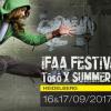 IFAA Festival am 16. & 17. September in Heidelberg