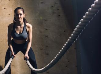 CrossFit kritisch betrachten – Schmerzen und Beschwerden vermeiden!