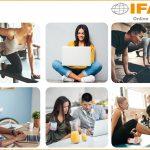 Startschuss IFAA Online Education