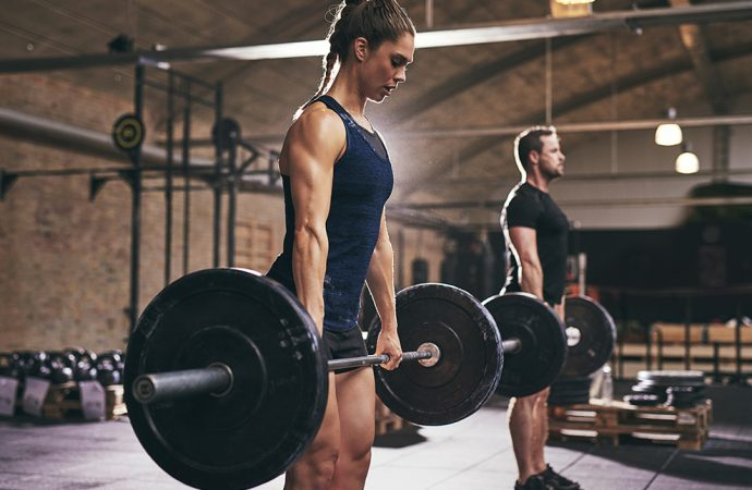 Neue Studie zur Trainingsoptimierung