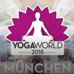 WILLKOMMEN zur YogaWorld München