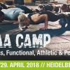 IFAA CAMP 2018