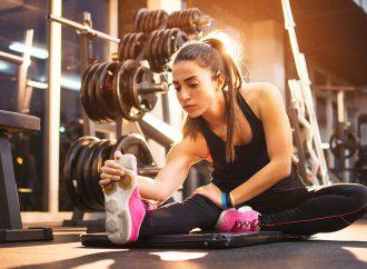 Wie wirkt sich Stretching auf Propriozeption und Kraft aus?