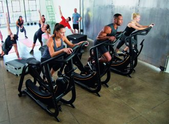 Titelstory: Der neue S-Force Performance Trainer