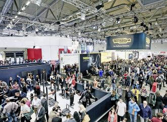 FIBO 2018 – Die Highlights für Trainer
