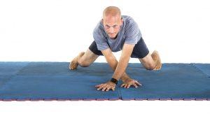 CRAWLING – Krabbelnd zu mehr Kraft & Beweglichkeit