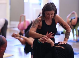 Feel 2018 – Neuer Fachkongress für Pilates, Yoga & More!