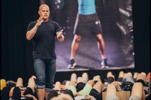 Functional Training Summit 2018