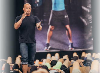 Functional Training Summit 2018
