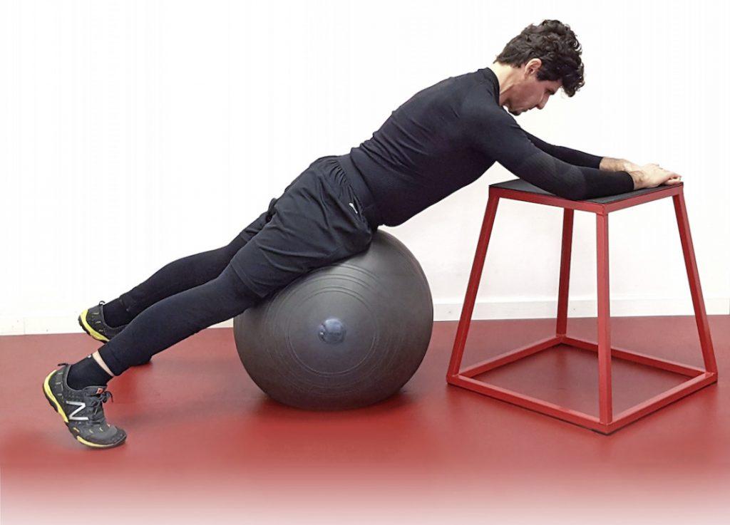 Posturale Ontogenese – Haltung und Bewegungsmuster effektiv ...