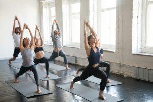 """Frühbucherrabatt bei Weiterbildung """"Yoga-Lehrer/-in"""""""