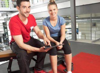 Neuer Lehrgang: Trainer als Motivator