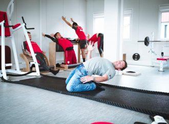 Beweglichkeit im Leistungssport