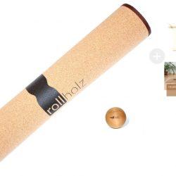 Rollholz