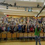 Profilierter Hirnforscher auf Karlsruher Kongress