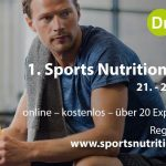 SPORTS NUTRITION ONLINE-CONGRESS