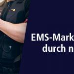 Erweiterung der Normenreihe im Bereich EMS