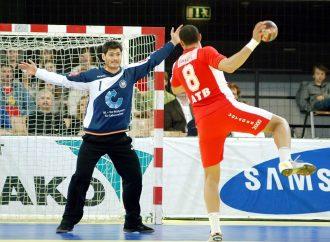 Trainingscoaching mit Henning Fritz