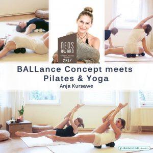 Weiterbildung  BALLance-concept