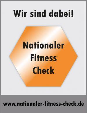 Nationaler Fitness Check