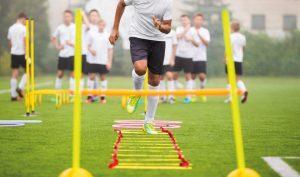 Neue Fußball-Weiterbildung