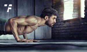 Der nächste Schritt für Fitness