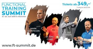 12. FUNCTIONAL TRAINING SUMMIT 2019