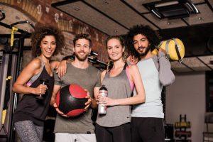 Fitness-Seminarreise nach Spanien